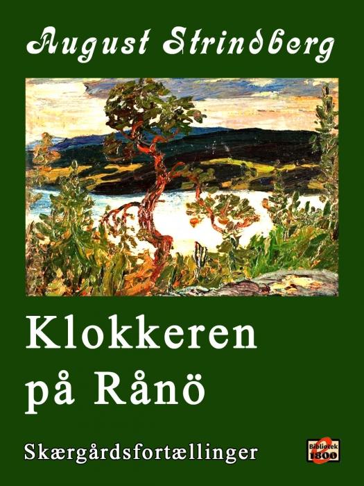 Image of Klokkeren på Rånö (E-bog)