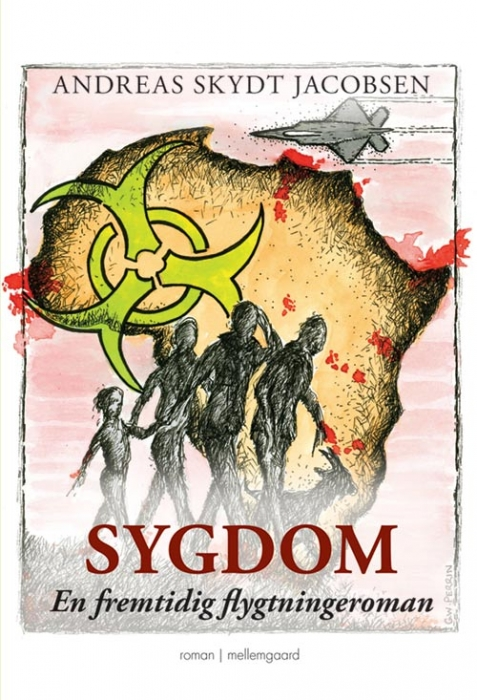 Image of Sygdom (Bog)