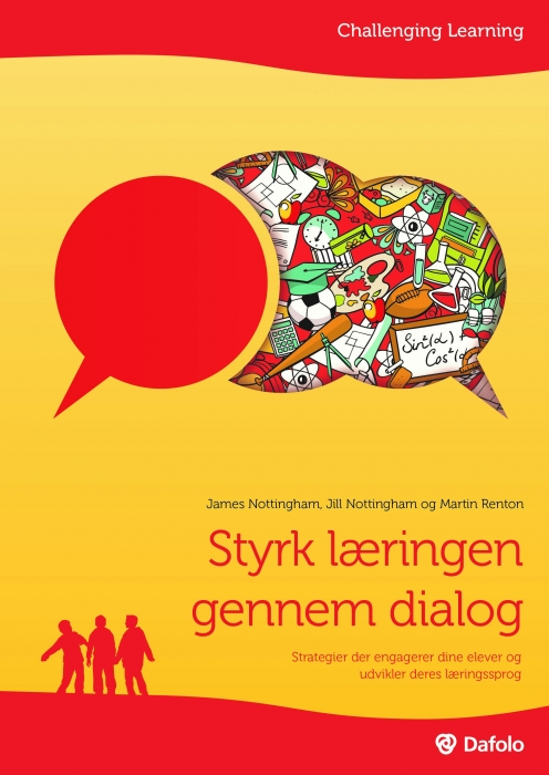 Styrk læringen gennem dialog (Bog)