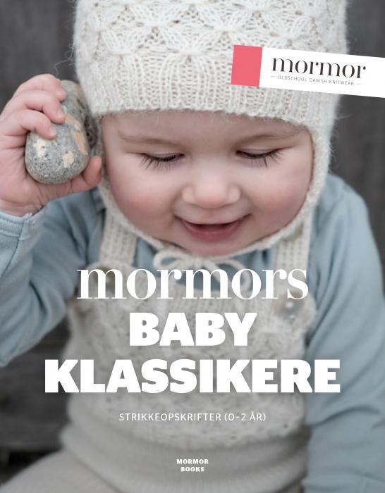 Image of   Mormors Babyklassikere (Bog)
