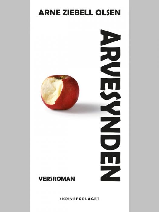 Image of Arvesynden (E-bog)