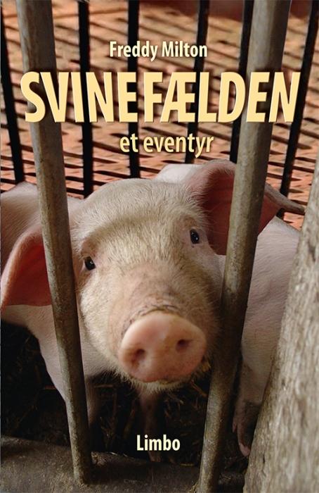 Image of   Svinefælden (Bog)