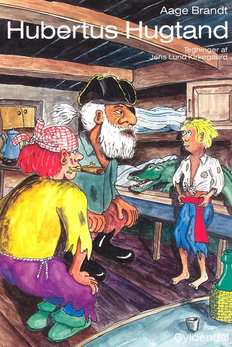 Image of Hubertus Hugtand (E-bog)