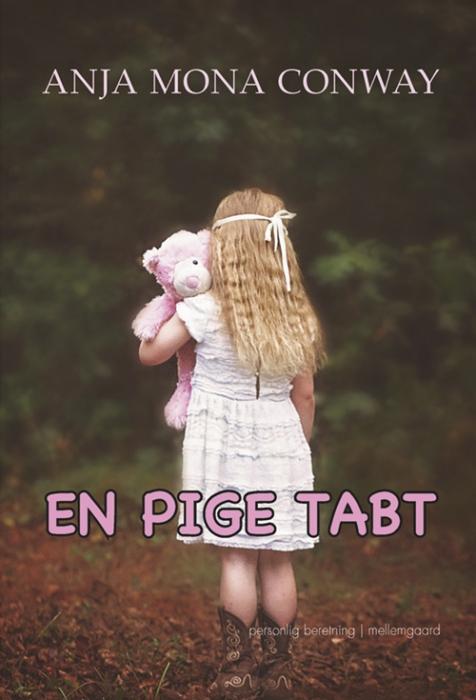 Image of En pige tabt (E-bog)