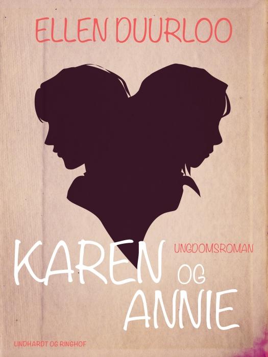 Karen og Annie (E-bog)