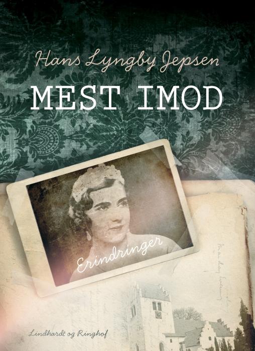 Image of   Mest imod (E-bog)