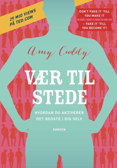 Image of Vær til stede (Lydbog)
