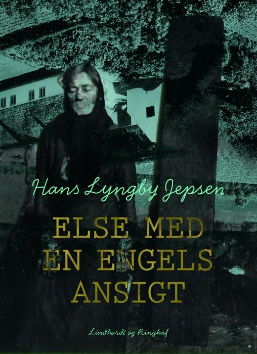Image of   Else med en engels ansigt (E-bog)