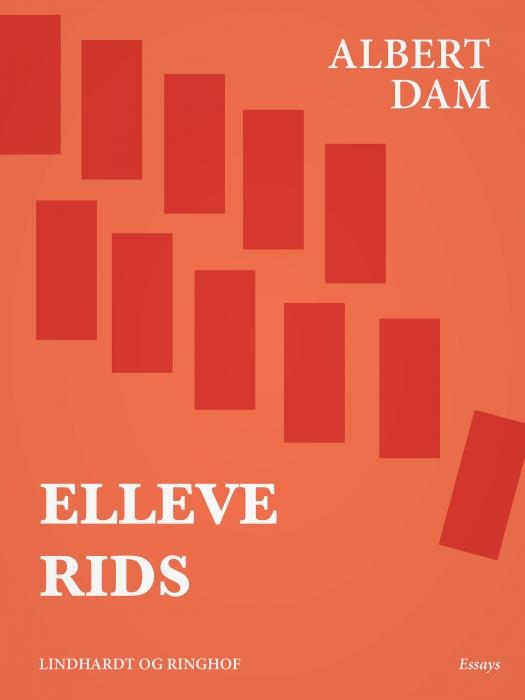 Image of Elleve rids (E-bog)