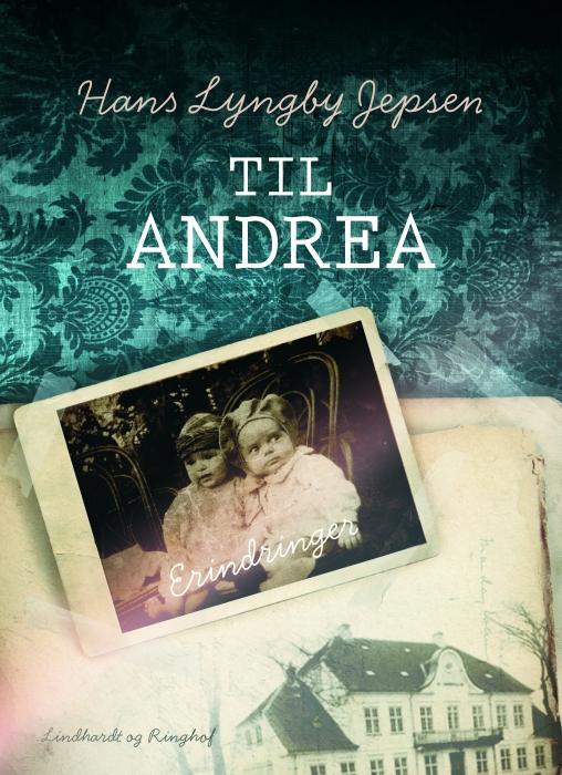Image of   Til Andrea (E-bog)