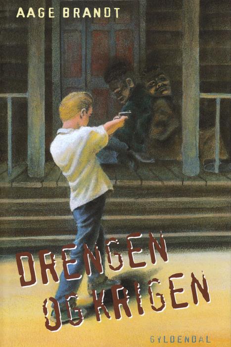 Image of Drengen og krigen (E-bog)