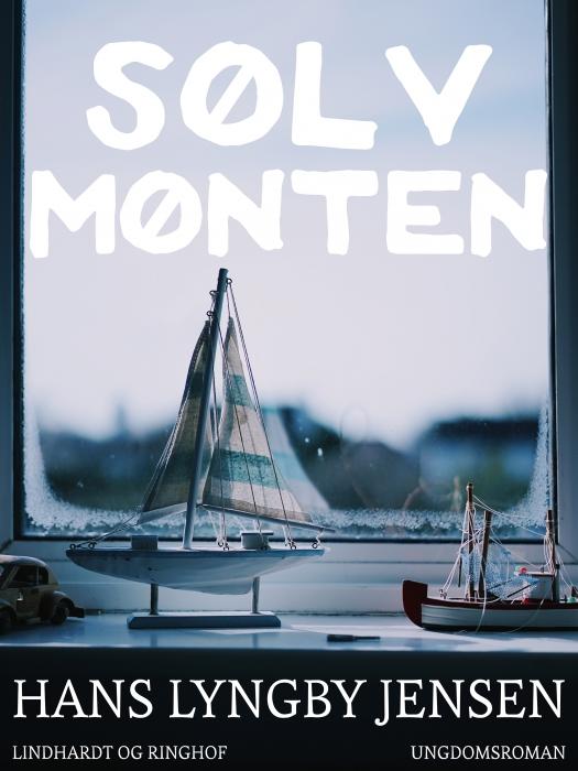 Image of   Sølvmønten (E-bog)