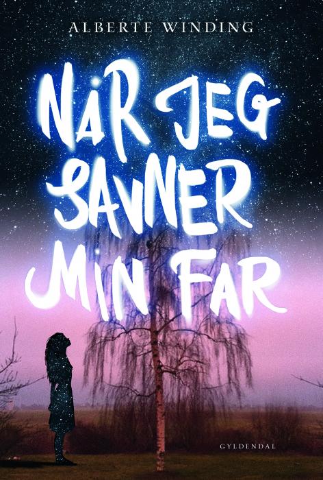Image of Når jeg savner min far (E-bog)