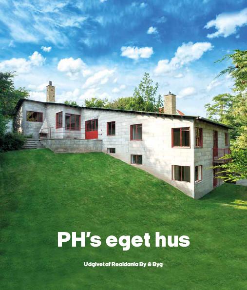 PHs eget hus (Bog)