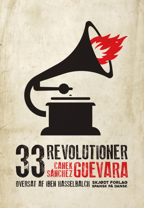 Image of   33 revolutioner (Bog)