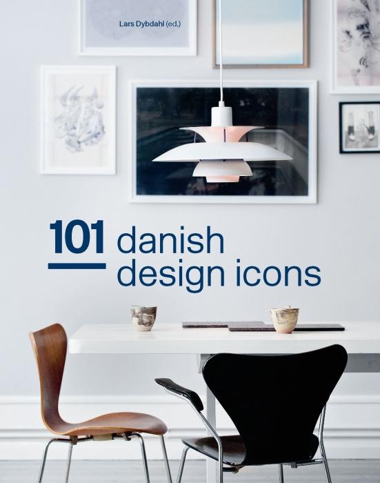 Image of   101 danish design icons (Bog)