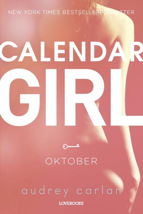 Image of Calendar Girl: Oktober (E-bog)