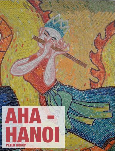 Image of   Aha Hanoi (E-bog)