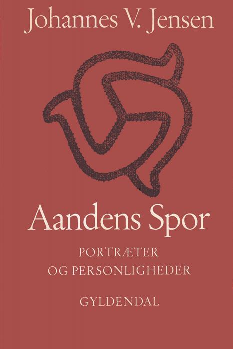 Image of   Aandens Spor (E-bog)
