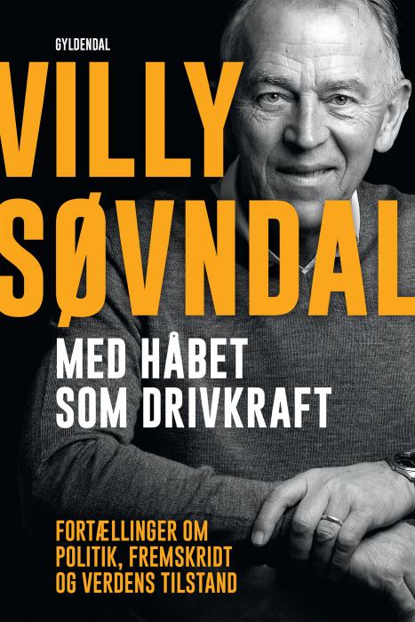 Image of   Med håbet som drivkraft (E-bog)
