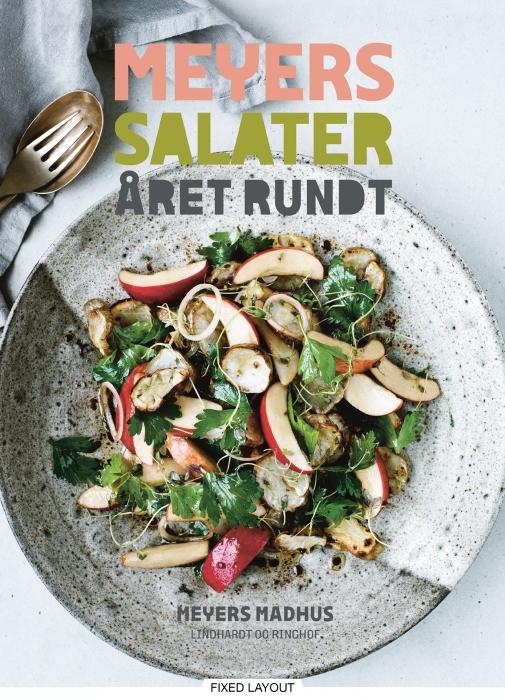 Meyers salater året rundt (E-bog)