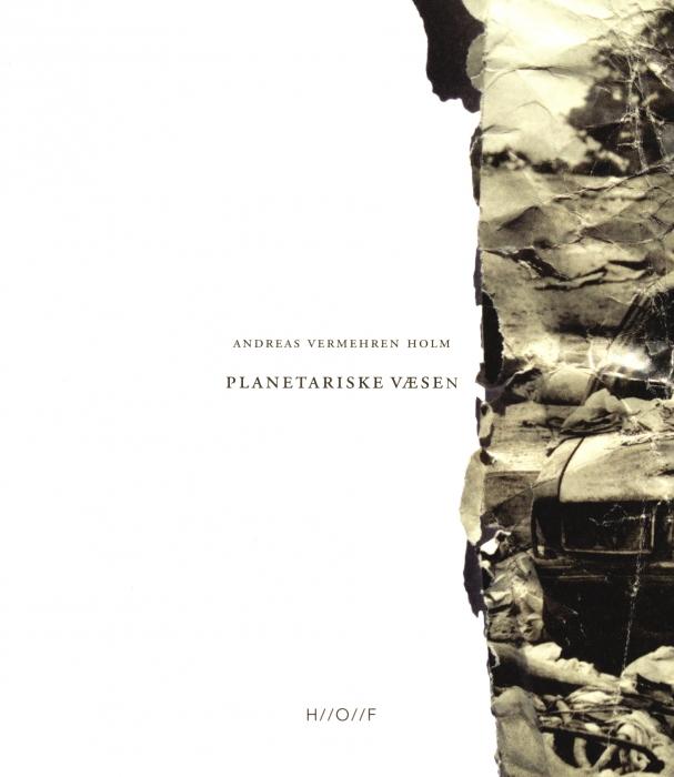 Image of Planetariske væsen (Bog)