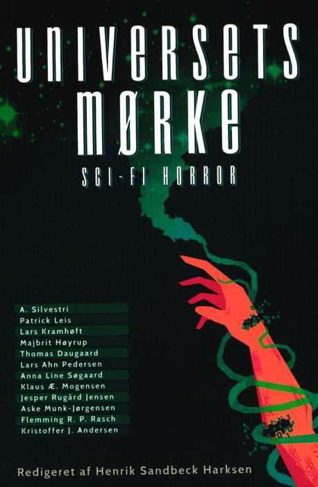 Image of   Universets mørke (Bog)