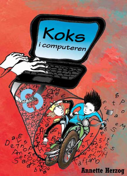 Koks i computeren (E-bog)