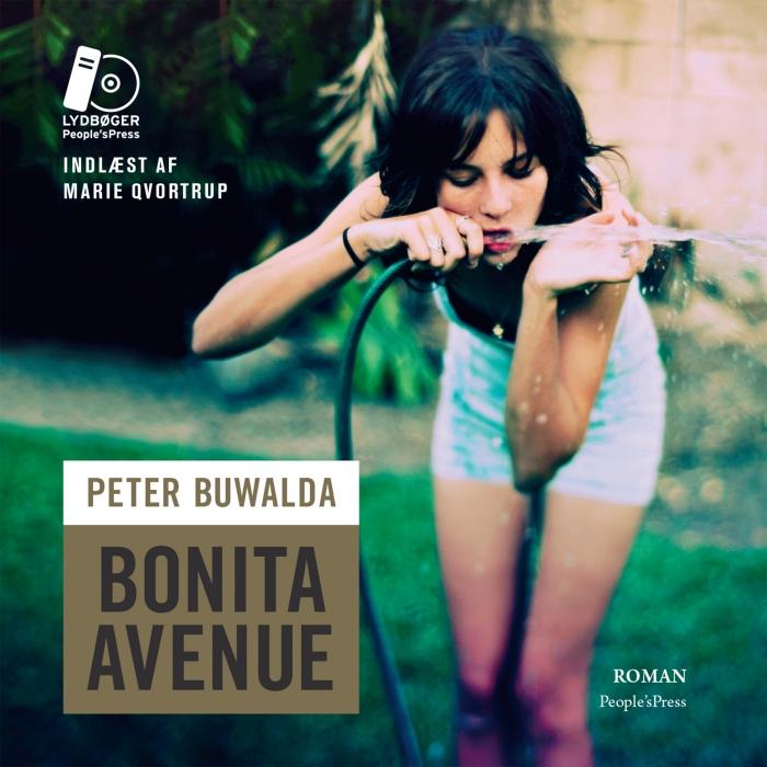 Image of   Bonita Avenue (Lydbog)