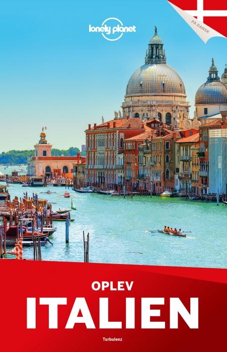 Oplev Italien (E-bog)