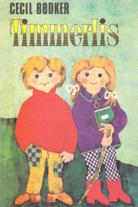 Timmerlis (E-bog)