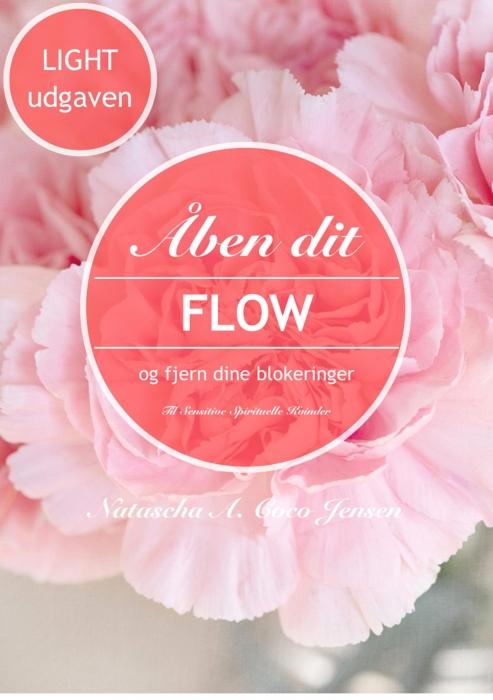 Image of   Åben dit FLOW og fjern dine blokeringer - LIGHT (Bog)