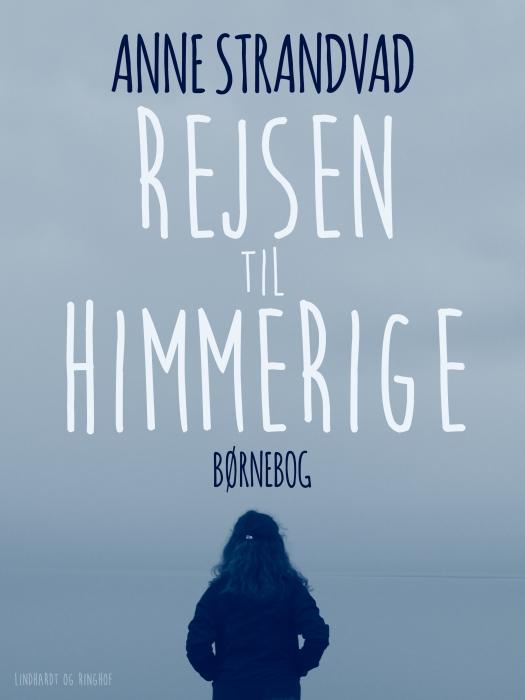 Image of Rejsen til Himmerige (E-bog)