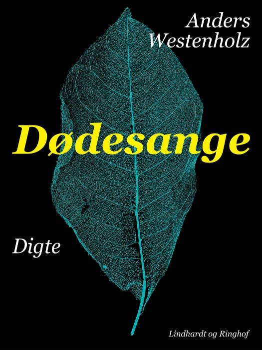 Image of Dødesange (E-bog)