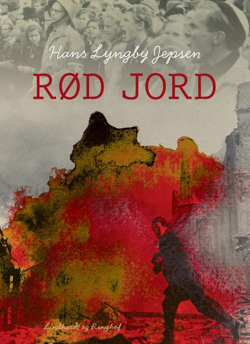 Image of   Rød jord (E-bog)