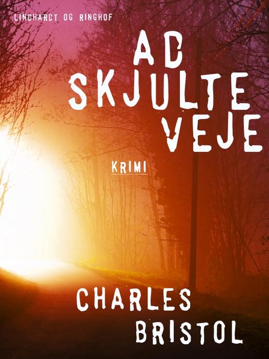 Image of   Ad skjulte veje (E-bog)