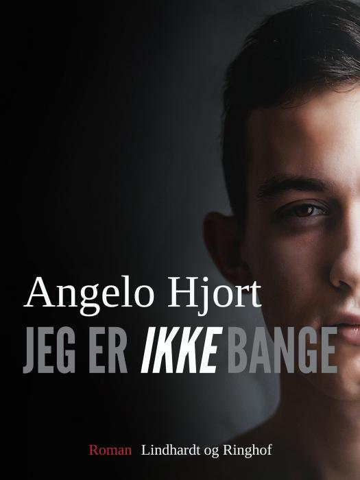 Image of Jeg er ikke bange (E-bog)