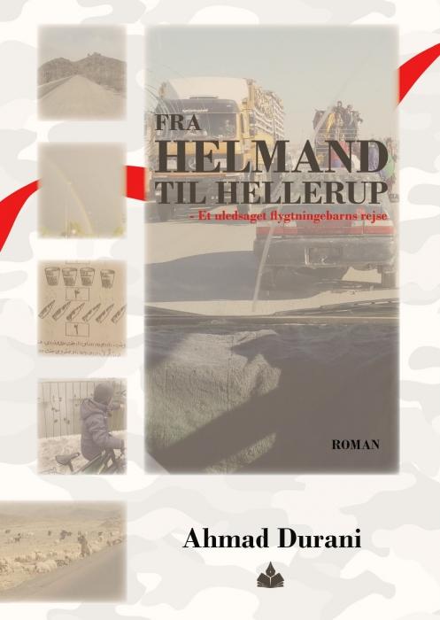 Image of Fra Helmand til Hellerup (Bog)