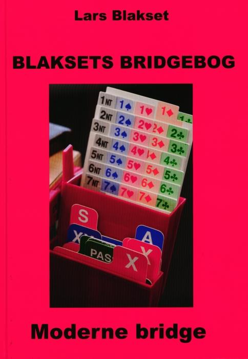 Image of   Blaksets Bridgebog (Bog)