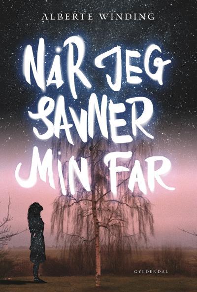 Image of Når jeg savner min far (Lydbog)