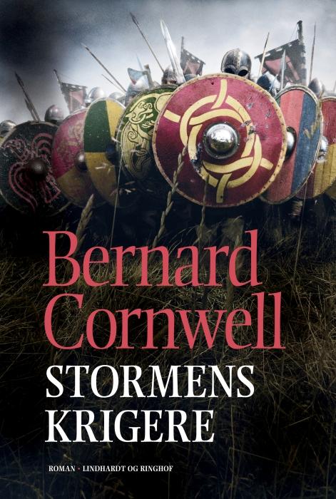 Stormens krigere (E-bog)