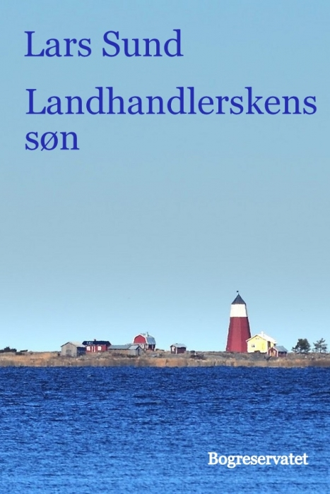 Landhandlerskens søn (E-bog)