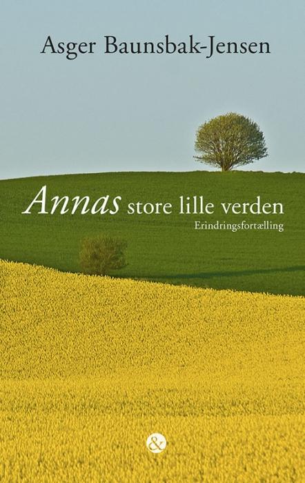 Image of Annas store lille verden (Bog)