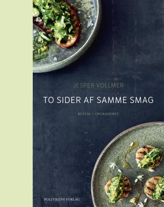 To sider af samme smag (E-bog)