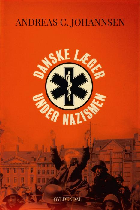 Image of Danske læger under nazismen (E-bog)