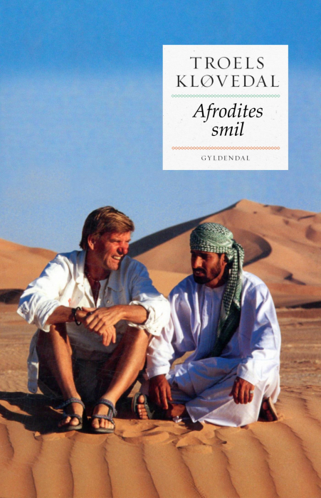 Image of   Afrodites smil (E-bog)