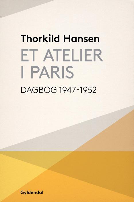 Et atelier i Paris (E-bog)