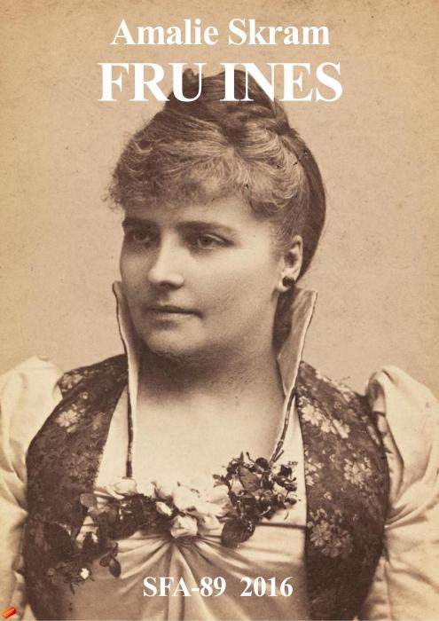 Fru Ines (E-bog)
