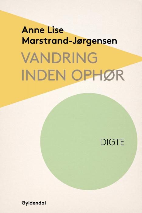 Image of Vandring inden ophør (E-bog)