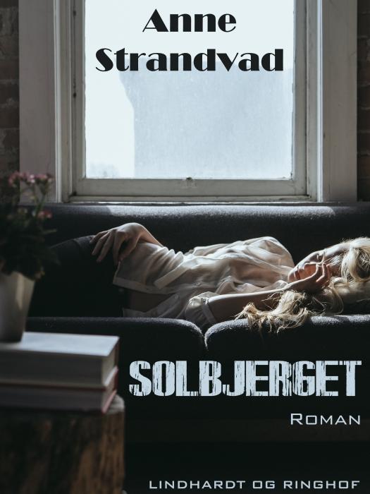 Image of Solbjerget (E-bog)